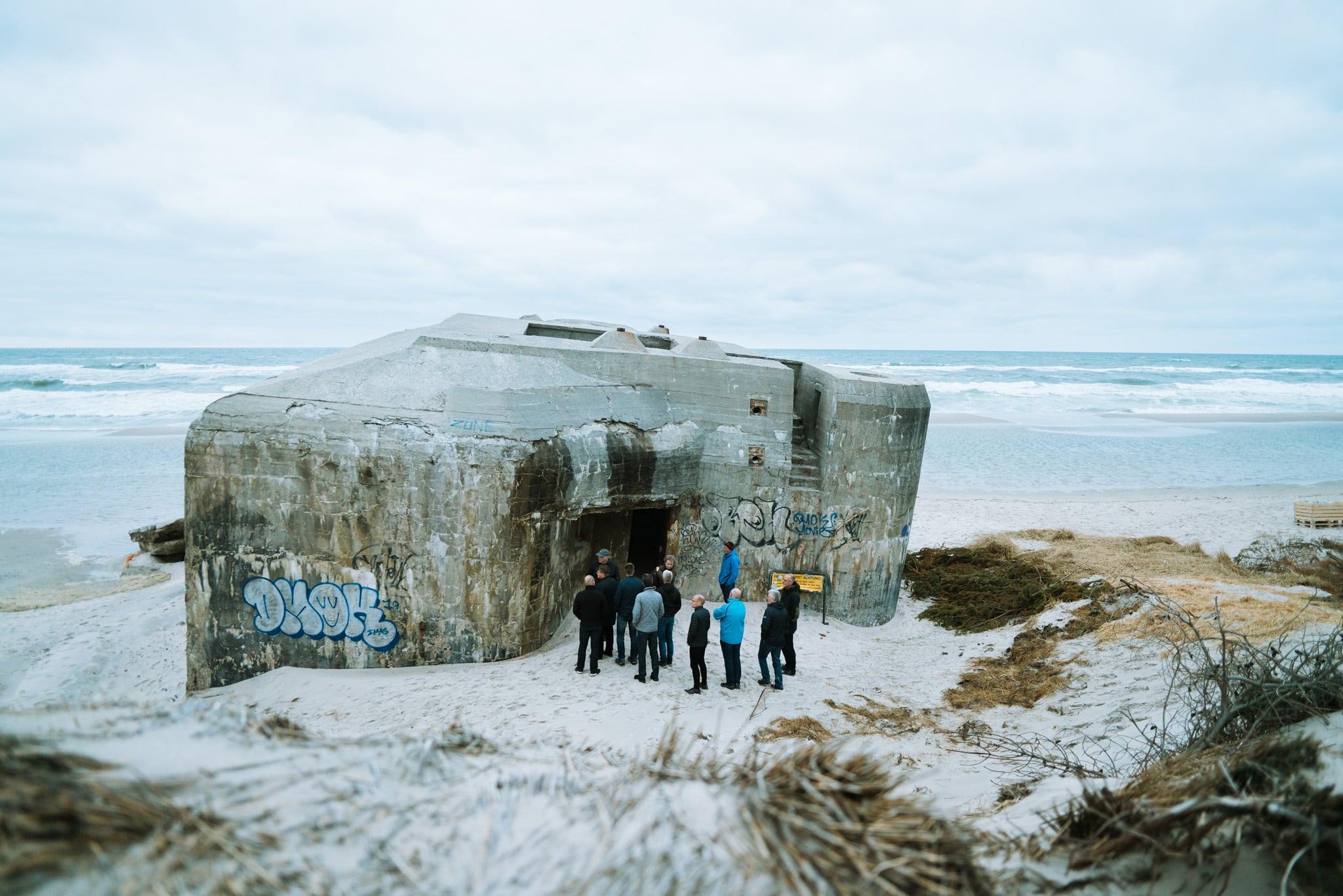 Bunkertur_51