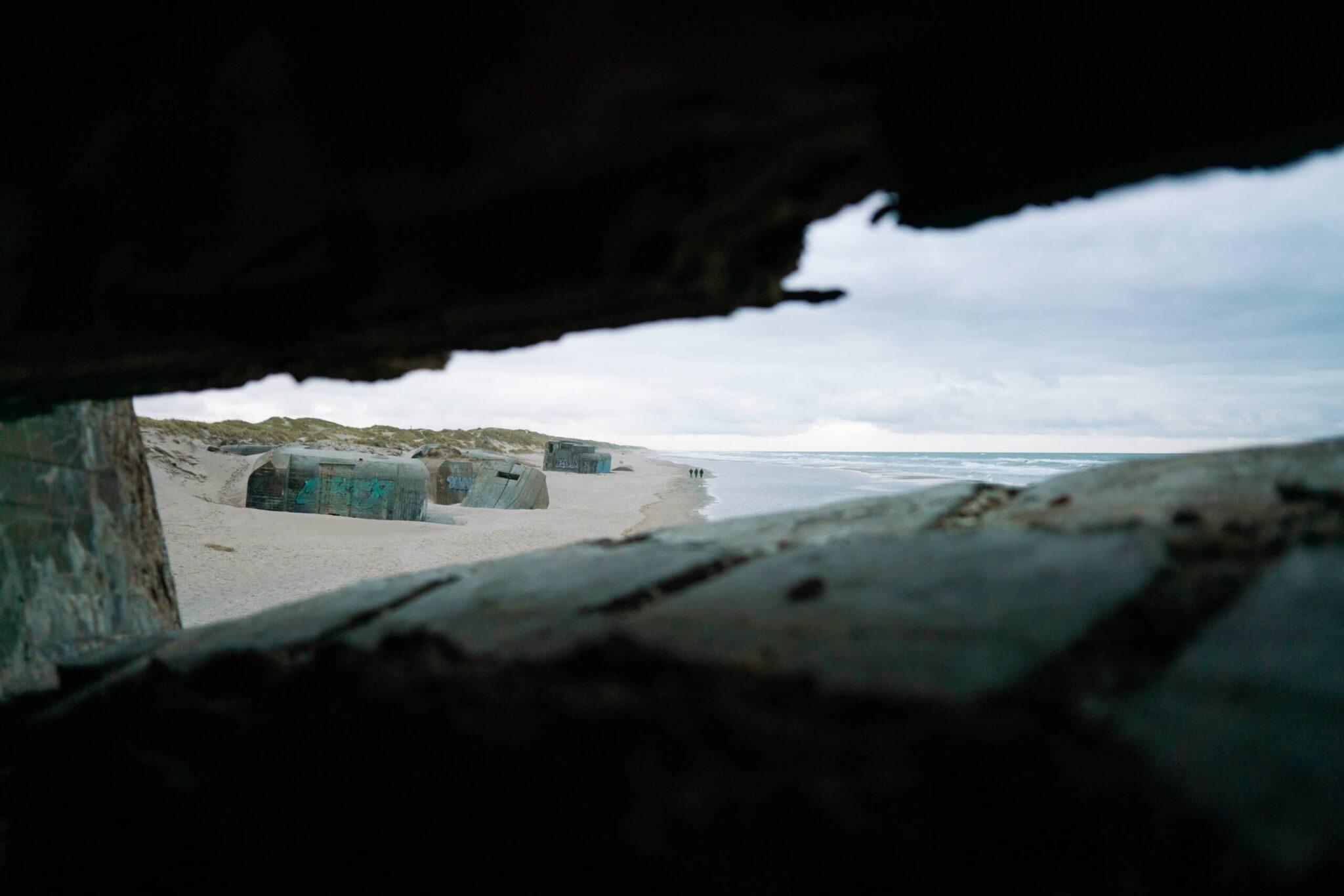 Bunkertur_60